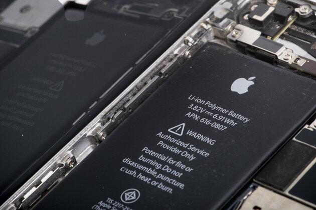 Πρέπει να αλλάξω μπαταρία στο κινητό μου;