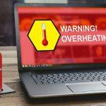 Υπερθέρμανση υπολογιστή